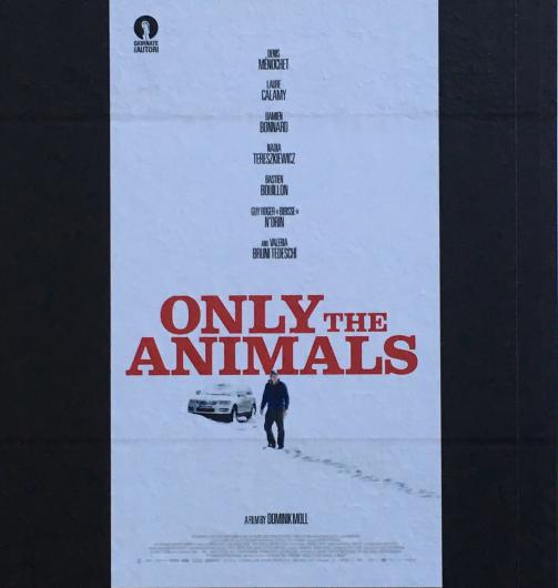 「動物だけが知っている」第32回東京国際映画祭_c0118119_22260248.jpg