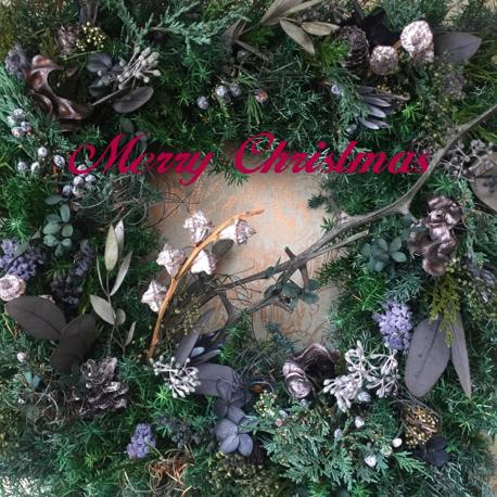 メリークリスマス!_d0126721_17100236.jpg