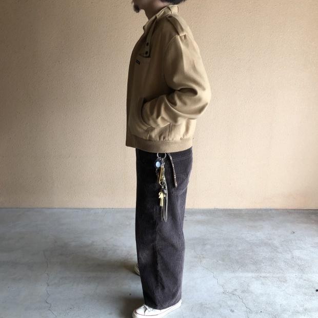 "80\'s~  \""MEMBERS ONLY\"" レインボータグ  Wool jacket!!!!!_c0355834_12530126.jpg"