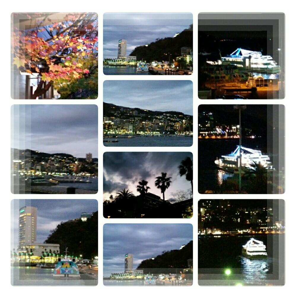 伊豆大島に行く前に。熱海に前泊するの図~♪(二回目)_d0219834_19383246.jpg