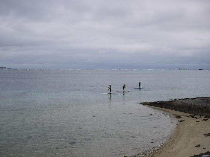 沖縄冬至越えの旅3 備瀬のフクギ並木_e0359436_11094303.jpeg
