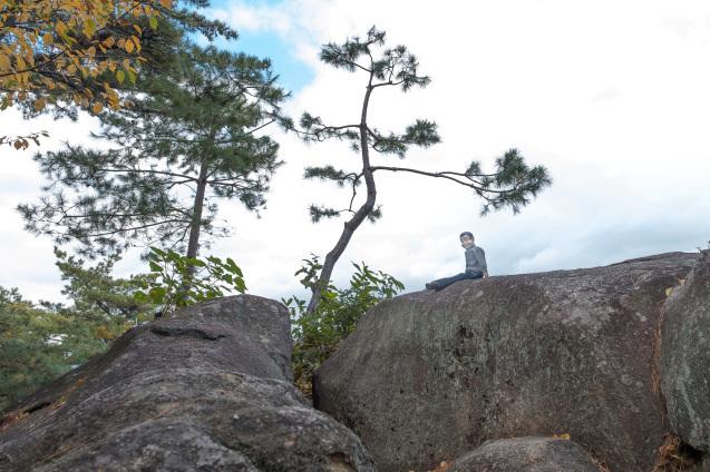 秋の旅 ④ 尾道  大宝山 千光寺_e0369736_19403943.jpg