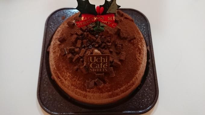 クリスマスプレゼント(´∀`)_c0350439_20583637.jpg