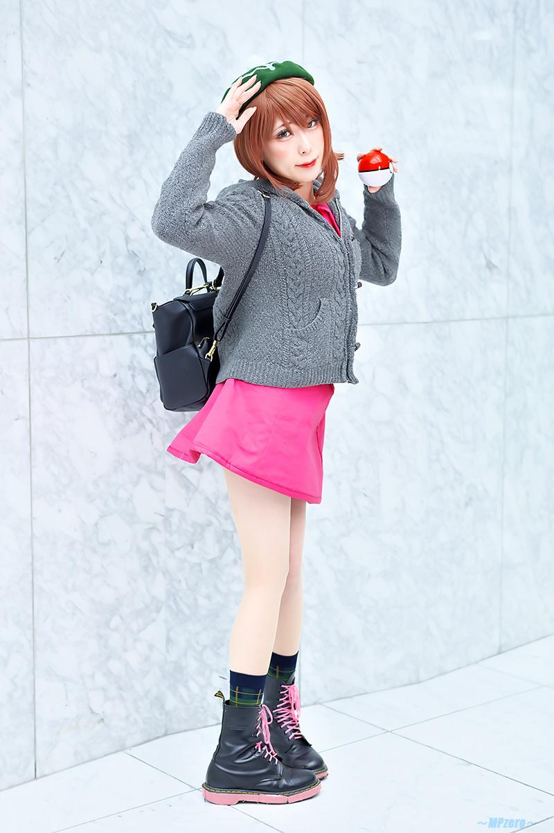 観月 ちよこ さん[Choco.Mizuki] @chocolate_04 2019/12/15 TFT (Ariake TFT Building)_f0130741_22495771.jpg
