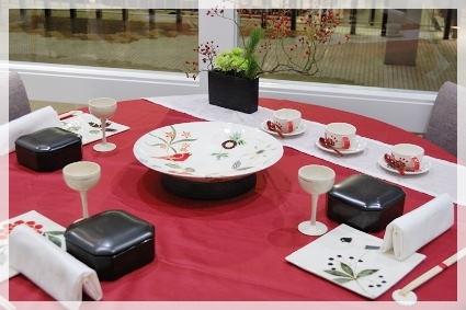 松尾摂子さんの器で冬のおもてなし ~ブラッシュアップAクラス_d0217944_15485398.jpg