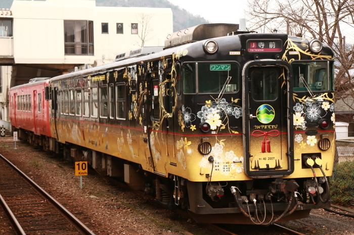 和田山駅_f0371447_08213941.jpg