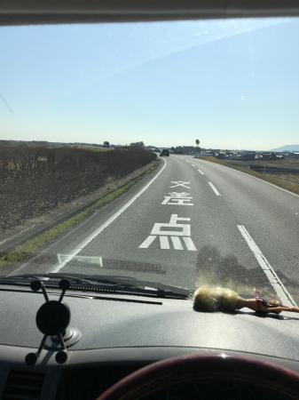 名古屋の陸運局へ〜_c0133351_12010146.jpg