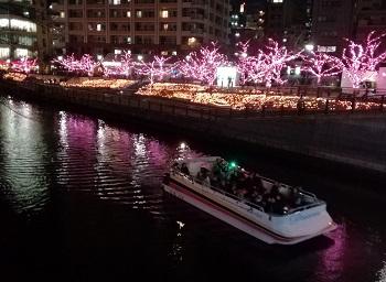 目黒川みんなのイルミネーション2019_a0061057_0264631.jpg
