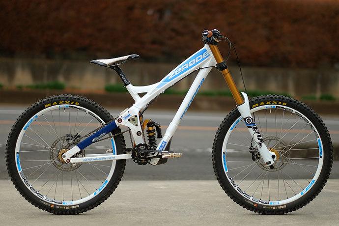 Zerode bikes XXXV_b0049658_20565378.jpg