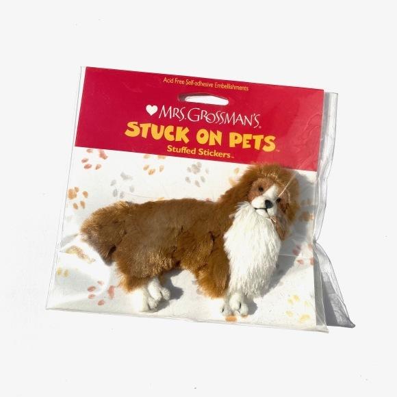 Mrs.Grossman's  STUCK ON PETS  ミセスグロスマン スタック オン ペット_d0217958_13214251.jpeg