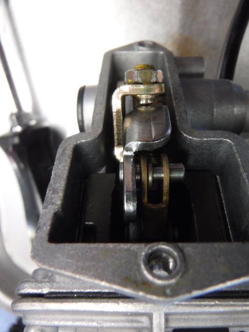 CBX400Fのマフラー製作とキャブ修理・・・その5_a0163159_00250686.jpg