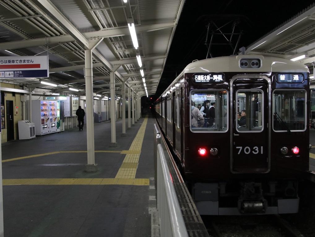 阪急7000系 7031F_d0202264_2112856.jpg