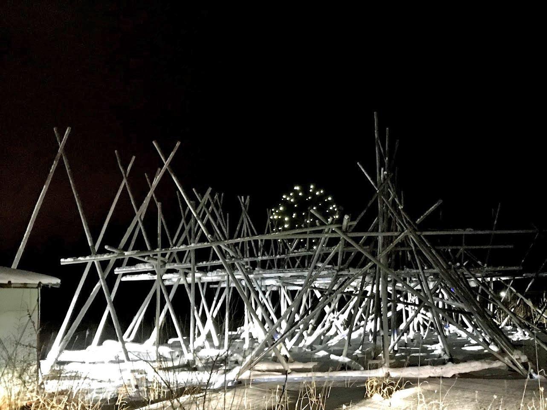 岩見沢プロジェクト・クリスマスイブ_c0189970_08411554.jpg