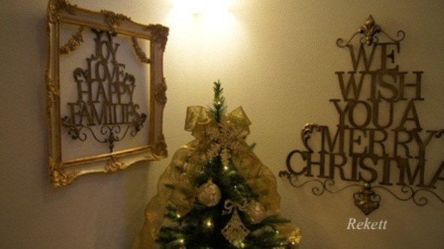 Merry Christmas~❤_f0029571_03343480.jpg