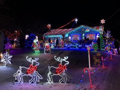 クリスマス・ライト 1_c0353373_04561445.jpg