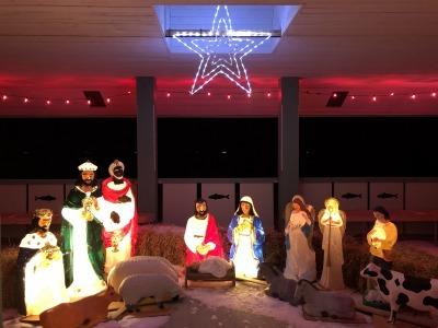 クリスマス・ライト 5_c0353373_05524270.jpg