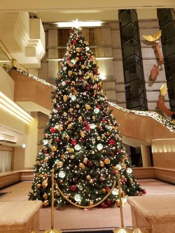 Christmas in YOKOHAMA_a0168274_21384123.jpg