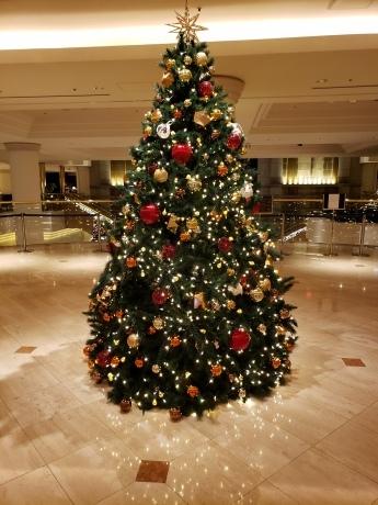 Christmas in YOKOHAMA_a0168274_21391405.jpg