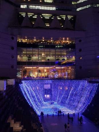 Christmas in YOKOHAMA_a0168274_21392074.jpg