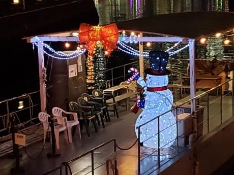 Christmas in YOKOHAMA_a0168274_21393173.jpg