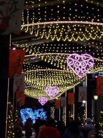 Christmas in YOKOHAMA_a0168274_21393733.jpg