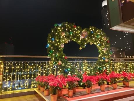 Christmas in YOKOHAMA_a0168274_21395016.jpg