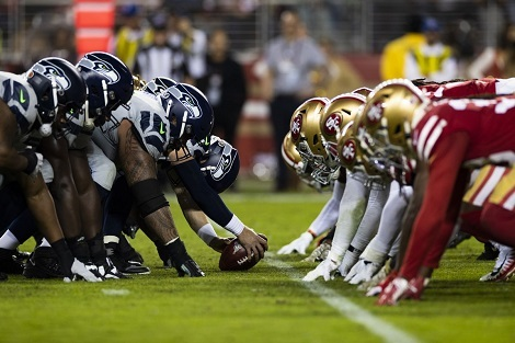 大谷2月13日始動、NFLプレイオフ進出チームは_d0183174_09400174.jpg