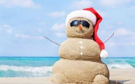 Summer Christmas♪_c0139375_1235223.jpg