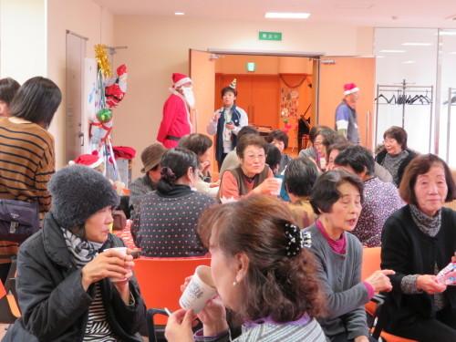 クリスマスコンサート☆2019 大盛況!_b0164376_10181217.jpg