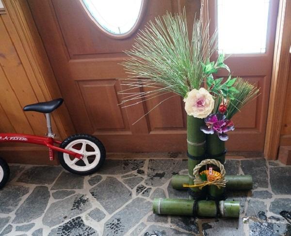 クリスマスからお正月へ_e0365880_19373351.jpg