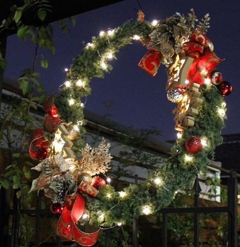 """◆クリスマスプレゼント~★""""_e0154682_23515261.jpg"""