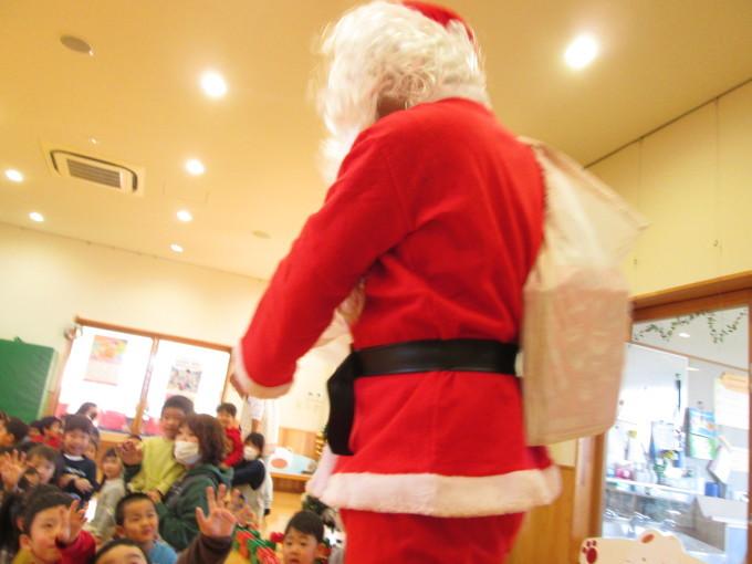 クリスマス会_f0195982_20095210.jpg