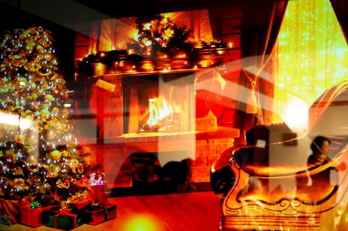 クリスマスイブは旅色ヴァイオリン@銀座_c0188784_01334487.jpg
