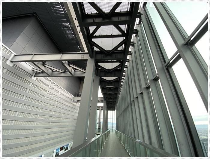 愛知県(名古屋周辺)でのお出かけ その4 ミッドランドスクエア42階の展望台へ 正真正銘のお上りさんで~す(*≧m≦*)ププッ (11月28日)_b0175688_00262527.jpg