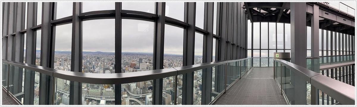 愛知県(名古屋周辺)でのお出かけ その4 ミッドランドスクエア42階の展望台へ 正真正銘のお上りさんで~す(*≧m≦*)ププッ (11月28日)_b0175688_00263087.jpg