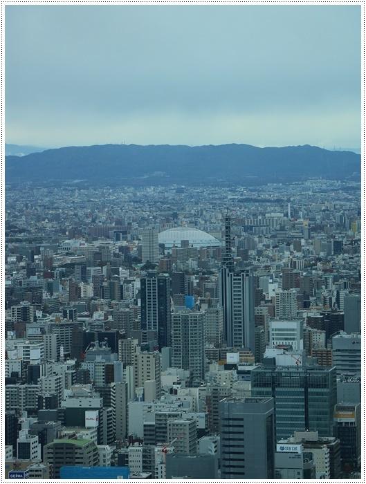 愛知県(名古屋周辺)でのお出かけ その4 ミッドランドスクエア42階の展望台へ 正真正銘のお上りさんで~す(*≧m≦*)ププッ (11月28日)_b0175688_00291862.jpg
