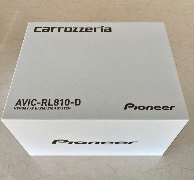 ハイエース200系を良い音製作_c0069588_08293100.jpg