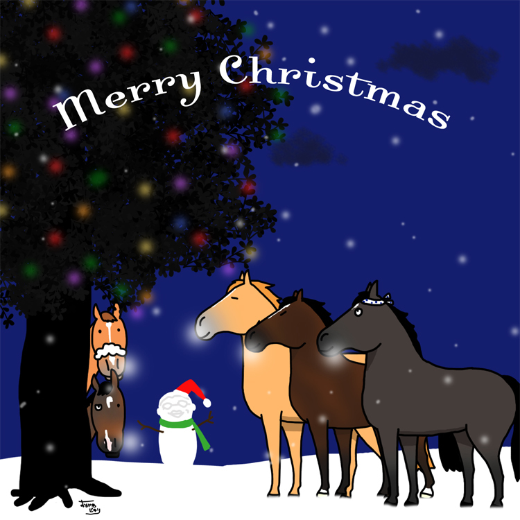 メリークリスマス!!_a0093189_12421332.jpg