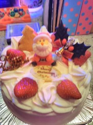 メリークリスマス♪_a0124393_13384978.jpg