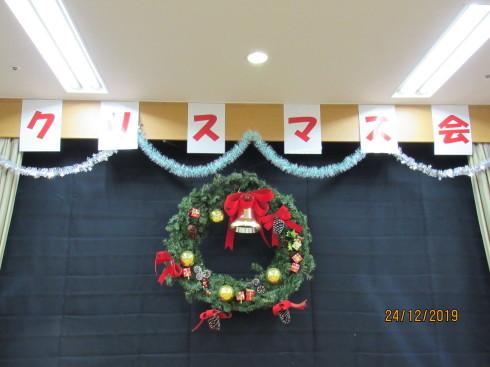 12/26 忘年会スルー_e0185893_11422496.jpg
