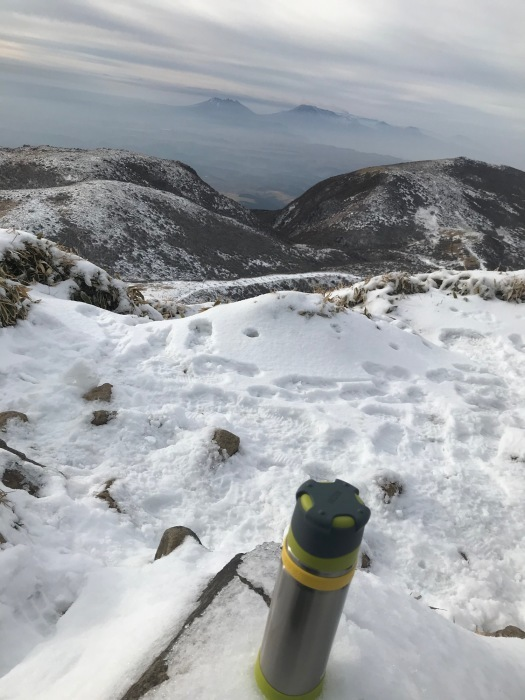 休みになると山歩きin久住冬-2_f0232994_15180618.jpg