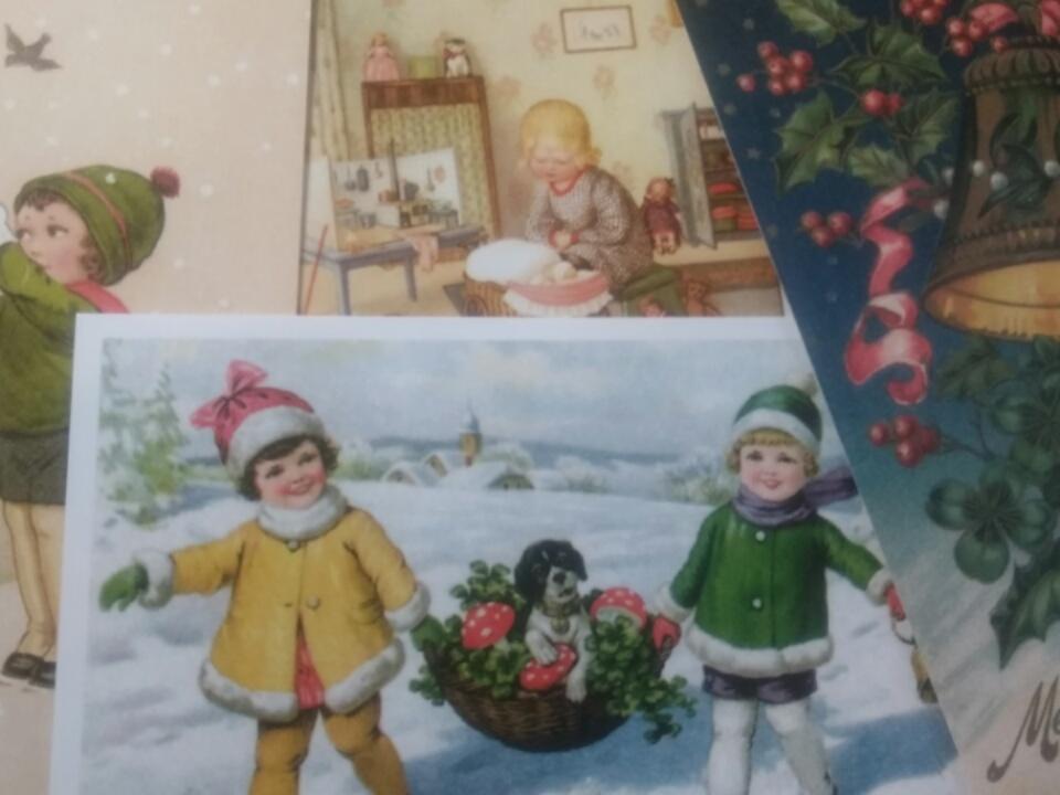 クリスマス_f0326895_22362639.jpg