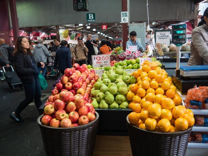 2019メルボルン・タスマニア・シドニーvol.5~各国料理が揃うメルボルン~_f0276498_16095985.jpg