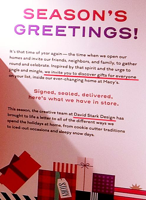 今回のストーリー、David Stark Designが店内デザインを担当_b0007805_10485842.jpg