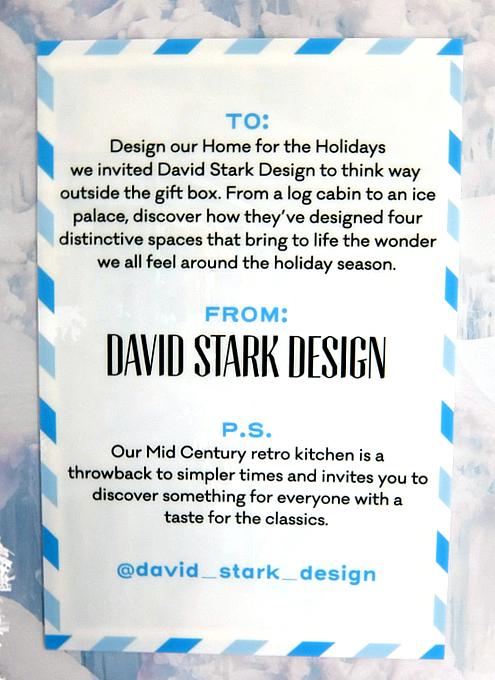 今回のストーリー、David Stark Designが店内デザインを担当_b0007805_11522328.jpg