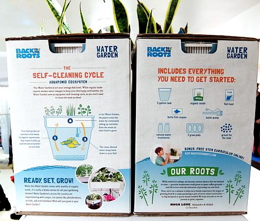 最新型キッチン菜園は、お魚も飼育できるエコシステム_b0007805_12595930.jpg