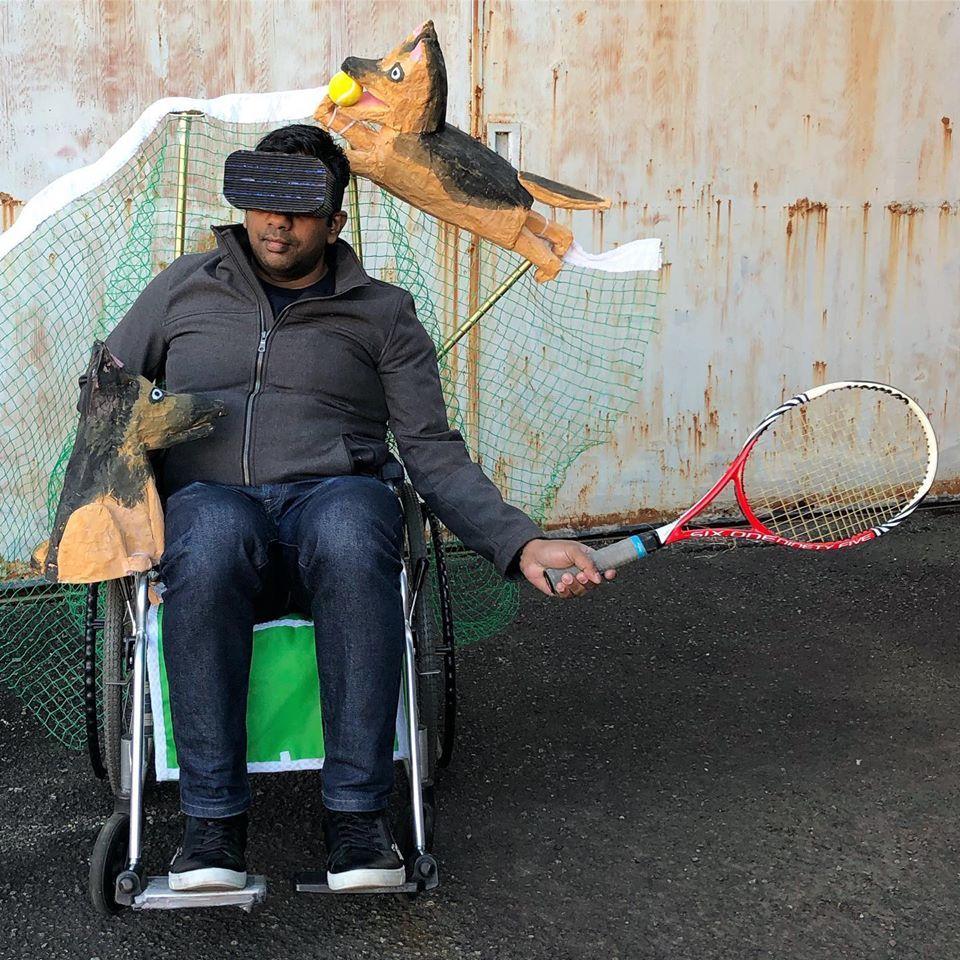 新作車椅子ができました!_a0240806_16570836.jpg