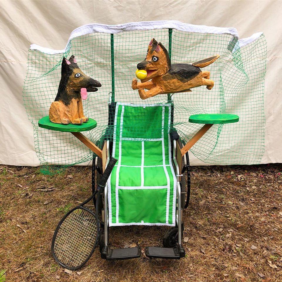 新作車椅子ができました!_a0240806_16570891.jpg