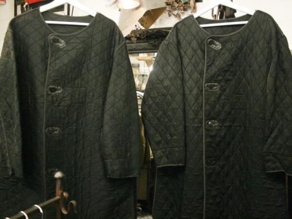 令和最初のヨーロッパ買い付け後記22 初となるストラスブールの街へ☆ 入荷メンズコート類追加 ミリタリーもの、フレンチワークものなど_f0180307_03170642.jpg