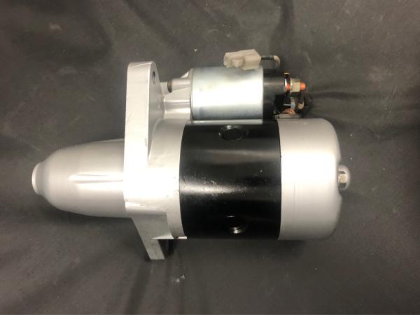 サバンナRX-7  SA22C スターター修理_e0169210_12142841.jpg